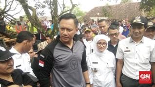 AHY Tak Suka SBY Difitnah dalam Perkara Korupsi e-KTP