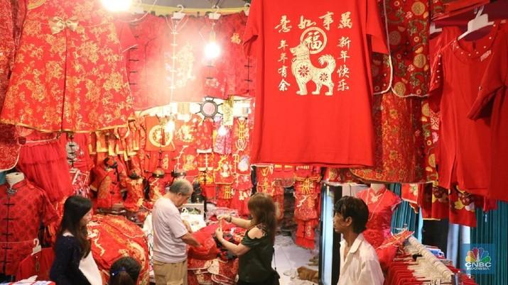 Tahun Tikus Logam, Mau Tahu Ramalan Investasi versi Fengsui?