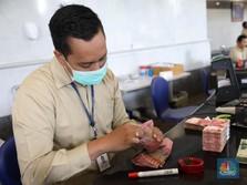 Kurangi Ketergantungan Pada Komoditas, Rating Indonesia Naik
