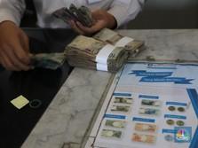 Dolar AS Sapu Bersih Asia, Jokowi Effect Tak Bisa Apa-apa