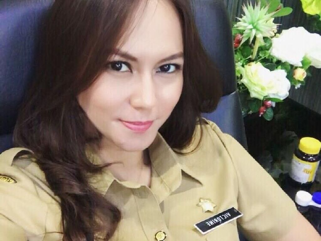 Foto: PNS Cantik dari Sulawesi Dijuluki Netizen Kate Middleton Indonesia