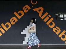 Laba Bersih Raksasa E-Commerce Alibaba Naik 35%, Tembus 50 T
