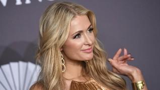 Resmi Menikah, Paris Hilton Beri Ucapan Selamat pada Syahrini