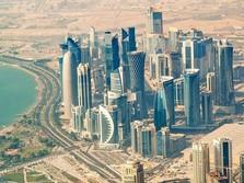 Diembargo Negara Tetangga, Qatar Minat Impor Pangan dari RI