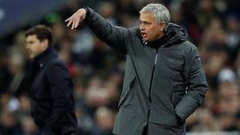 Mourinho: Mimpi Liga Champions Dimulai dari Perempat Final