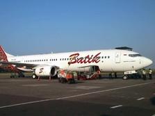 Tantang AirAsia di Regional, Lion Air Beli 50 Boeing Max 10