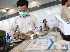 Cek! Tahapan Pencairan Subsidi Gaji Rp 600 Ribu dari Jokowi