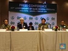 Bank-bank Jepang Makin Perkuat Basisnya di Indonesia