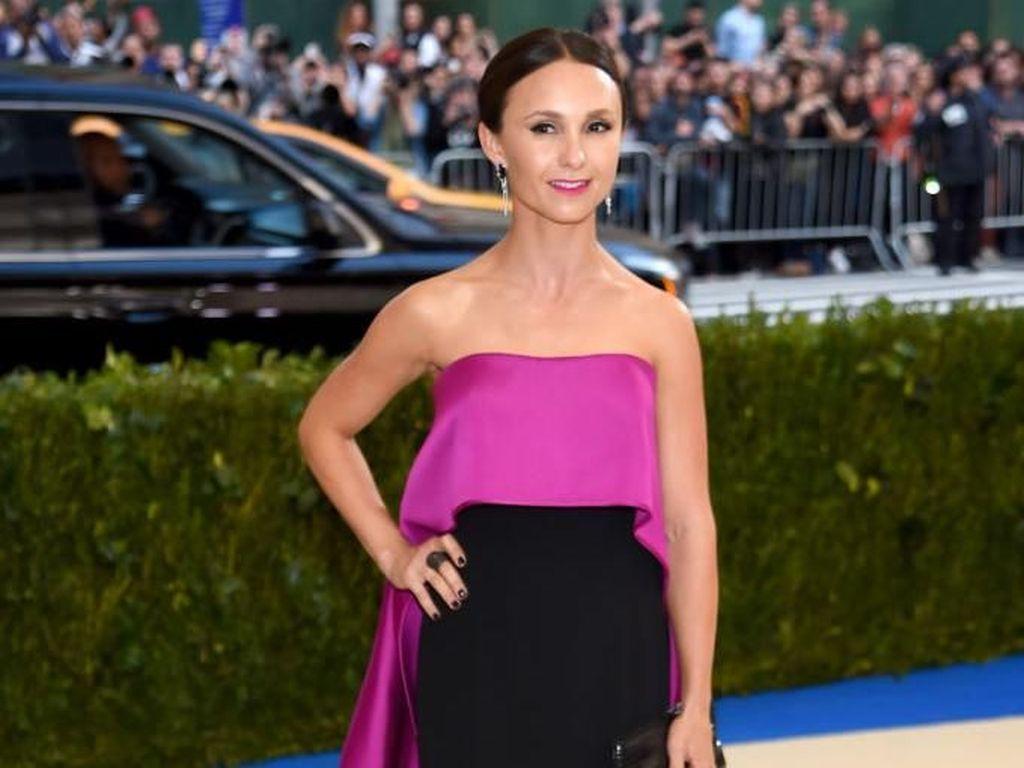 Lihat Gaya Putri Bos Bloomberg yang Mewah Tapi Punya Jiwa Sosial Tinggi