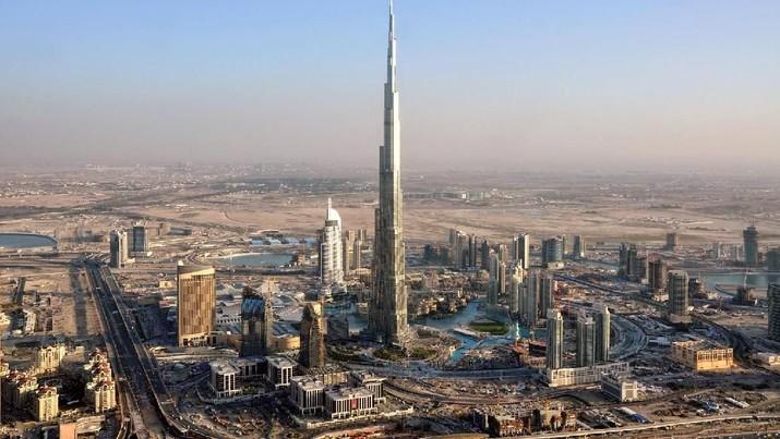 Uni Emirat Arab (foto: google)