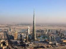 Negeri Kaya Minyak Uni Emirat Arab Mulai Pakai Listrik Nuklir