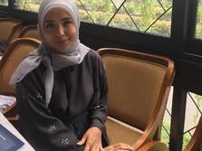 Pendiri HijUp Keluhkan Rencana Pajak Toko Online