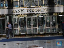 The Fed Naikkan Bunga, Bagaimana Indonesia?