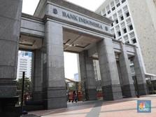 Ujian Calon Deputi Gubernur BI di DPR Digelar 27-29 Maret