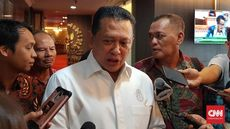 Ketua DPR Tolak Usul Hak Angket Untuk Pj Gubernur Jawa Barat