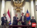 RI Harapkan ASEAN Bisa Redam Konflik Lewat Badan Rekonsiliasi