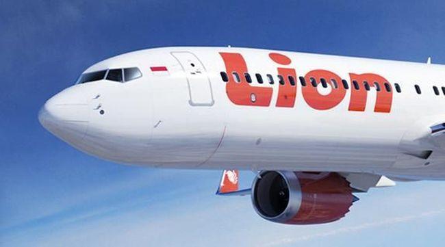 Ke Padang Cuma Angkut 3 Penumpang Ini Penjelasan Lion Air