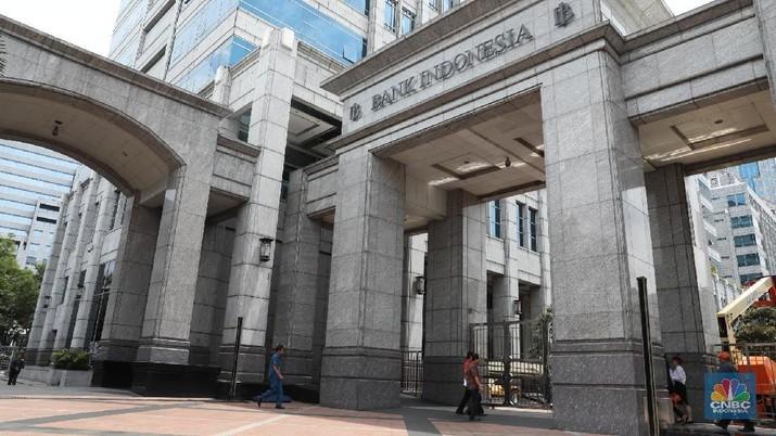 BI: NPI Tahun ini Surplus US$ 1,5 Miliar
