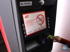 Kucuran Kredit Bank Hancur Lebur, Fenomena Resesi di RI?