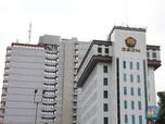 Kementerian ESDM Minta PNS-nya Batalkan Kunjungan Luar Negeri