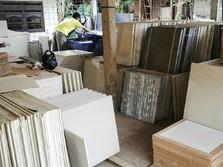 Kapasitas Industri Keramik RI 580 Juta M2, Tapi Produksi 65%