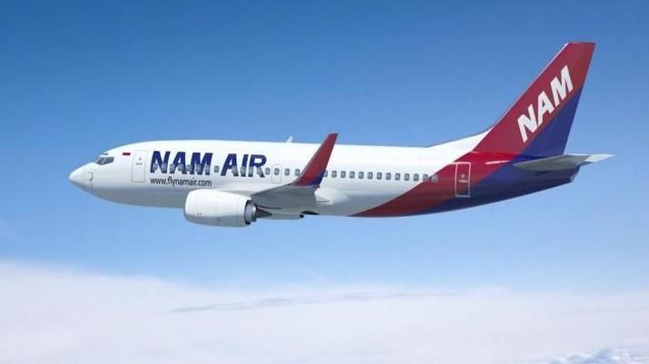 Sriwijaya Group datangkan tujuh pesawat baru tahun ini.