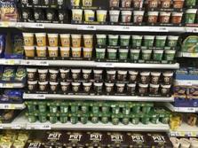 Unilever Taklukkan Pelemahan Konsumsi Lewat Efisiensi