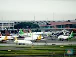 Sstt...Asing Naksir Kelola Bandara Soetta & Kualanamu via SWF