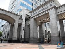 Gubernur BI : Fluktuasi Rupiah Masih Dalam Tahap Wajar