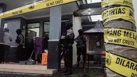 Densus 88 Kembali Tangkap Terduga Teroris JAD di Tegal