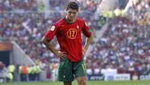 Rincian 700 Gol Ronaldo