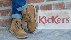 Gerai Kickers Tutup di Mal Kota Kasablanka