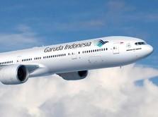 Setelah KSO, Garuda Bakal Beli Saham Sriwijaya Air Group?