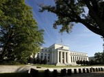 The Fed Yakin Inflasi dan Ekonomi AS Akan Menguat