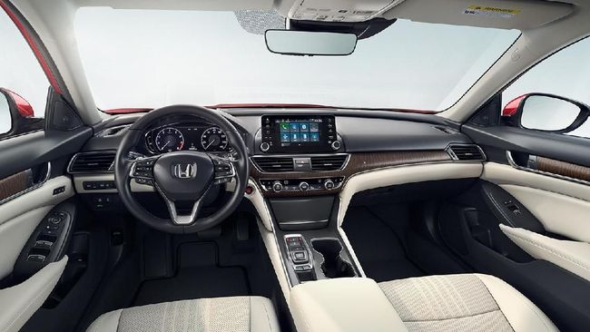 'Recall Airbag' Honda di Indonesia Tembus 600 Ribu Unit
