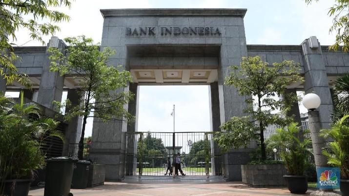 Kata Para Bankir Tentang Empat Kandidat Gubernur BI