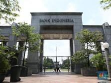 ECB Pilih Pangkas Suku Bunga, Bagaimana The Fed, BoJ & BI?