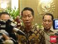 Supratman Andi Agtas Kembali Jabat Ketua Baleg DPR