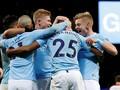 'Tim Biru' Penguasa Liga Inggris Lima Musim Terakhir