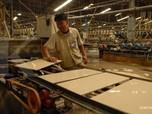 Setelah Produk China, Keramik India Gempur Pasar Indonesia