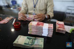 10 Kementerian/Lembaga Terajin Belanja Anggaran di Awal Tahun