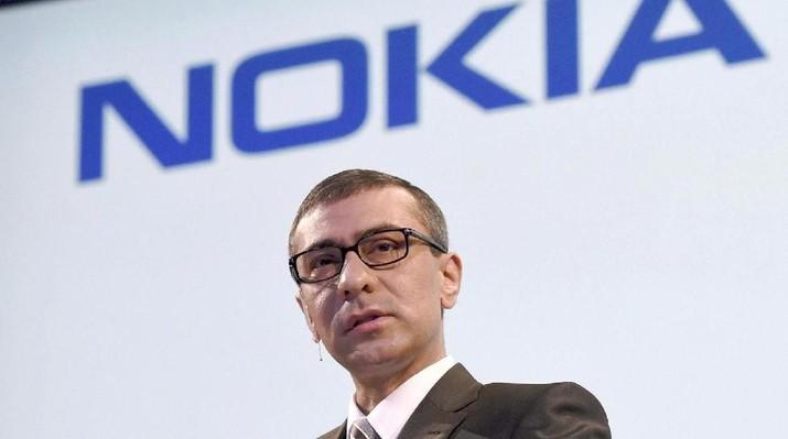 Ponsel Jadul Nokia Xpressmusic Terlahir Kembali?