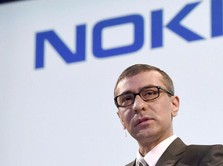 Huawei Diblokir, Nokia: Tak Ganggu Pengembangan Internet 5G