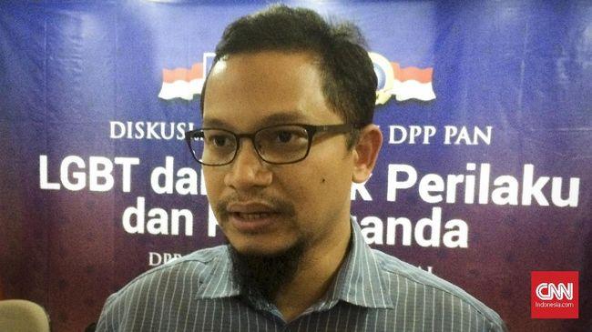 Kongres PAN Kian Dekat, Putra Amien Rais Bukan Kandidat Ketum