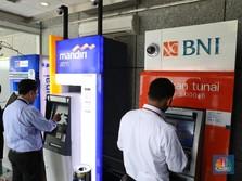Saham Bank BUMN Babak Belur, Apa Cuma Gegara Muamalat?