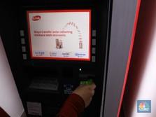Gak Gratis Lagi! 1 Juni Cek Saldo-Tarik Tunai ATM Link Bayar