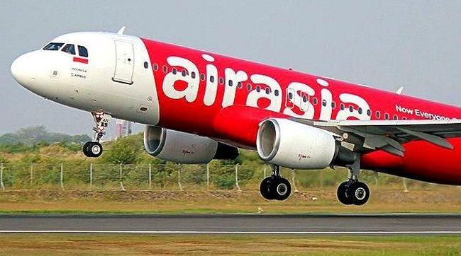 "CMPP Bursa ""Tegur"" AirAsia Soal Float Share"