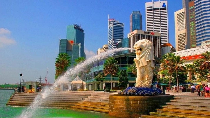 Singapura menjadi investor teratas dengan total investasi US$ 9,2 miliar, atau menyumbang 31,4% dari total PMA, dengan jumlah proyek sebanyak 4.946 proyek.