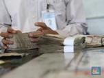 Pukul 12:00 WIB: Rupiah Menguat ke Rp 14.240/US$