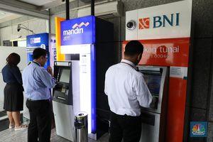 Jokowi Effect Pudar, Saham Bank BUKU IV Diobral